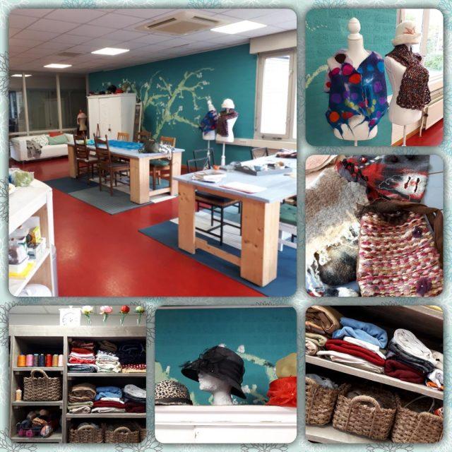 Textielatelier Zinnig-in